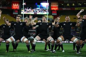 All Blacks - le rugby est Roi en Nouvelle Zélande